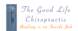 Chiropractic Berkeley CA Office The Good Life chiropractic logo