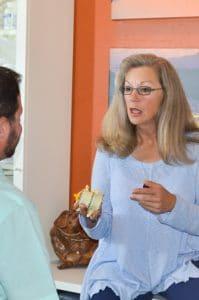 Chiropractor Berkeley CA Sue Mullen